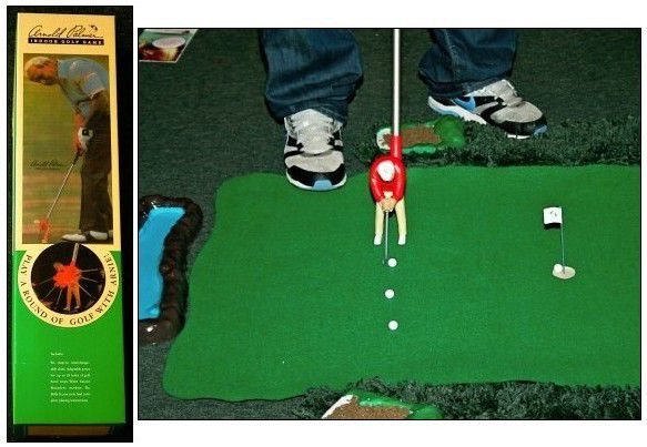 unique golf gift ideas Unique Golf Gift Ideas The Good the Bad and The Ugly